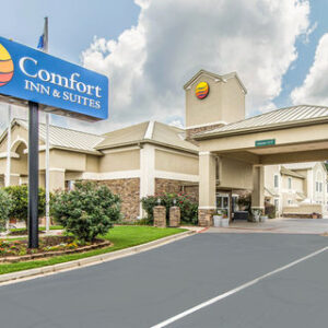 Comfort Inn Greenwood