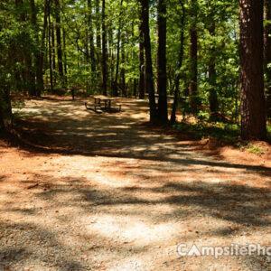 Hawe Creek Campground