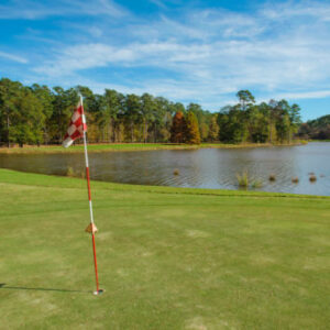 Hickory Knob State Park Stay and Play Golf Package