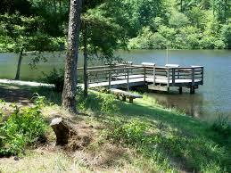 Lick Fork Lake Camping