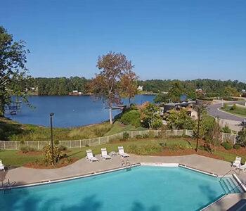 Lake Greenwood Motorcoach Resort