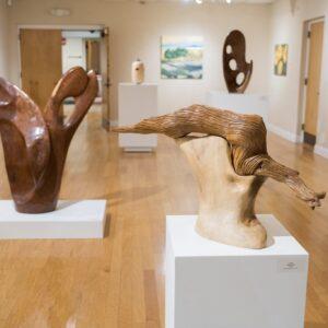 Arts Center of Greenwood