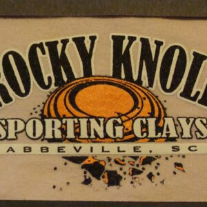 Rocky knoll sporting clays