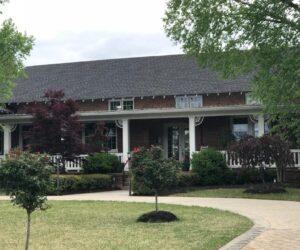 Sharon Manor