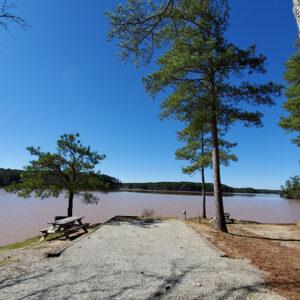 Baker Creek State Park Camping