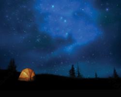Calhoun Falls State Park Camping
