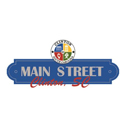 Clinton Main Street logo