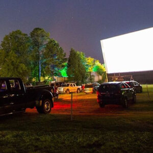 Drive In 25