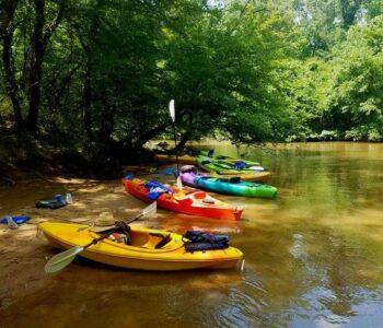 asbury adventures kayak