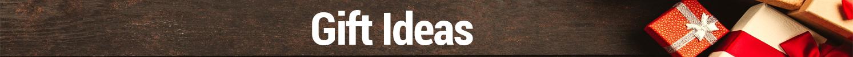 header: gift ideas