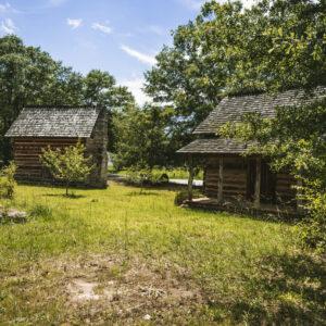 Old Settlement-9