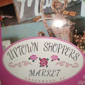 uptown shoppers market