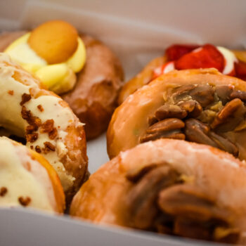 Mama's Sweet Shoppe Donuts