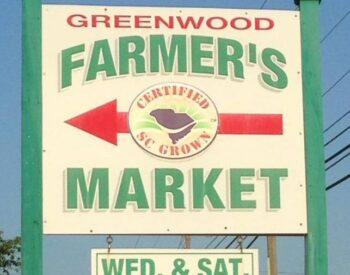greenwood county farmers market