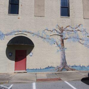 Tree Mural55828