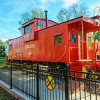 Railroad Museum7716